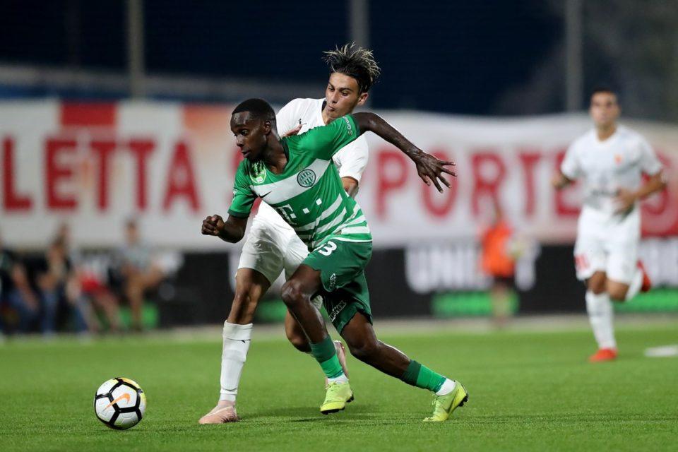 Idegenbeli döntetlennel jutott tovább a Ferencváros a BL ...