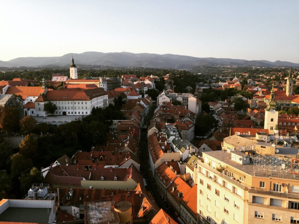 Zagreb - my hometown 💰