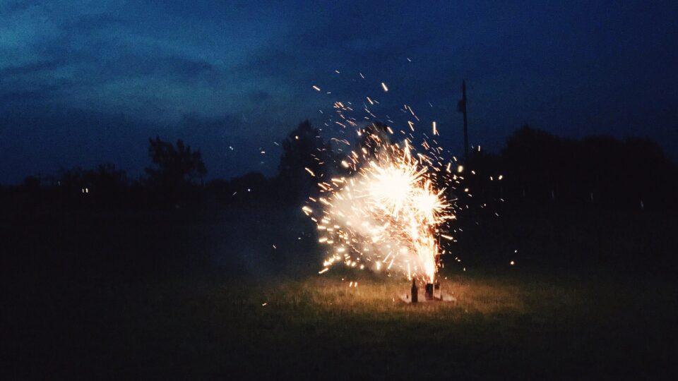 Bottle Rocket Fireworks